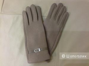 Перчатки, no name, размер 7,5