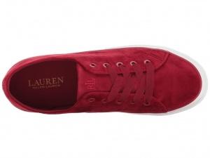 Кеды ralph lauren , размер 36-36,5