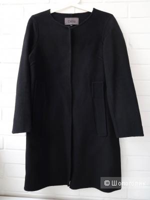 Пальто Clelia на российский 40 размер