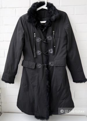 Пальто No Name 40-42 российский размер