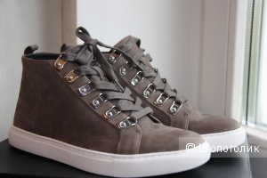 Кеды Kenneth Cole 37,5-38 размер