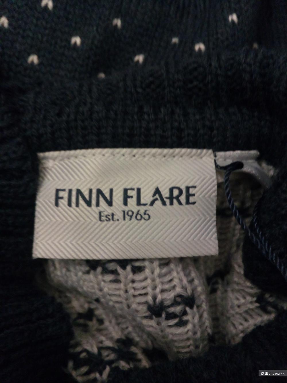 Свитер Finn Flare, 42-44 RUS