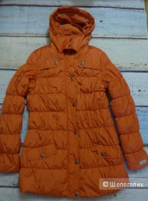 Куртка Tom Tailor, XL на 48 российский размер.