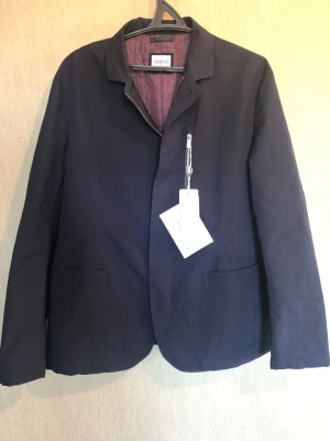 Куртка мужская Armani Collezioni р-р 56