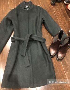 Monoroom пальто из шерсти размер S