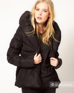 Куртка-пуховик Vero Moda размер М на российский 46-48