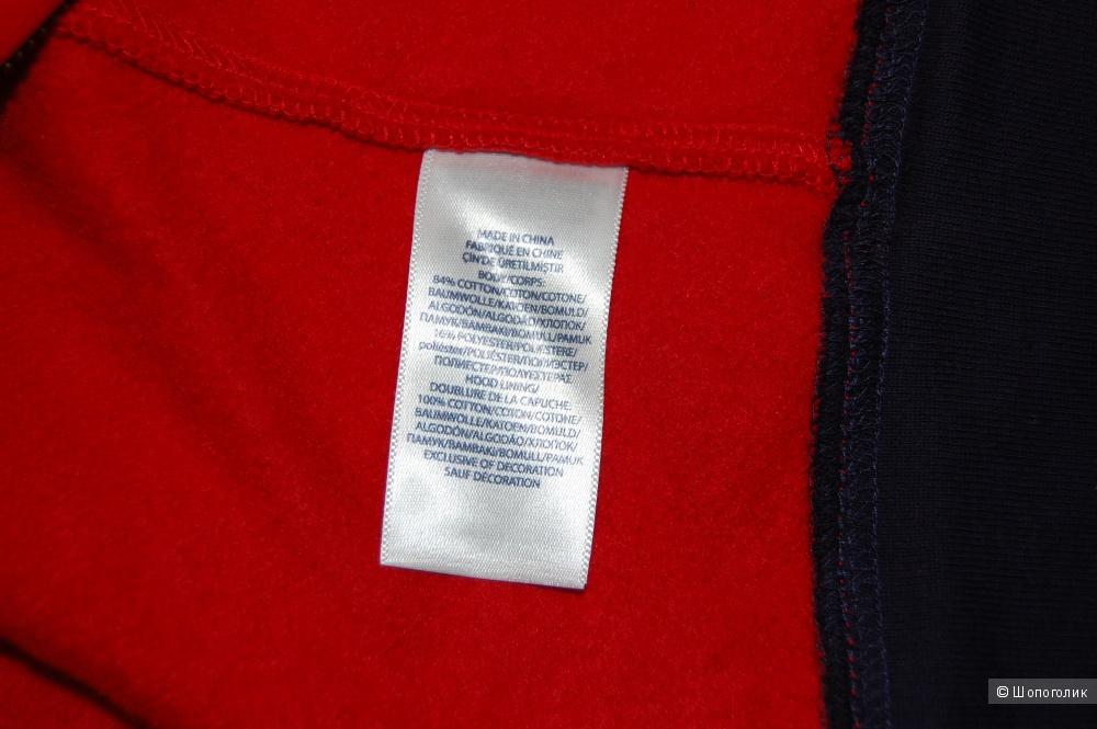 Флисовая курточка Ralph Lauren на 3 года