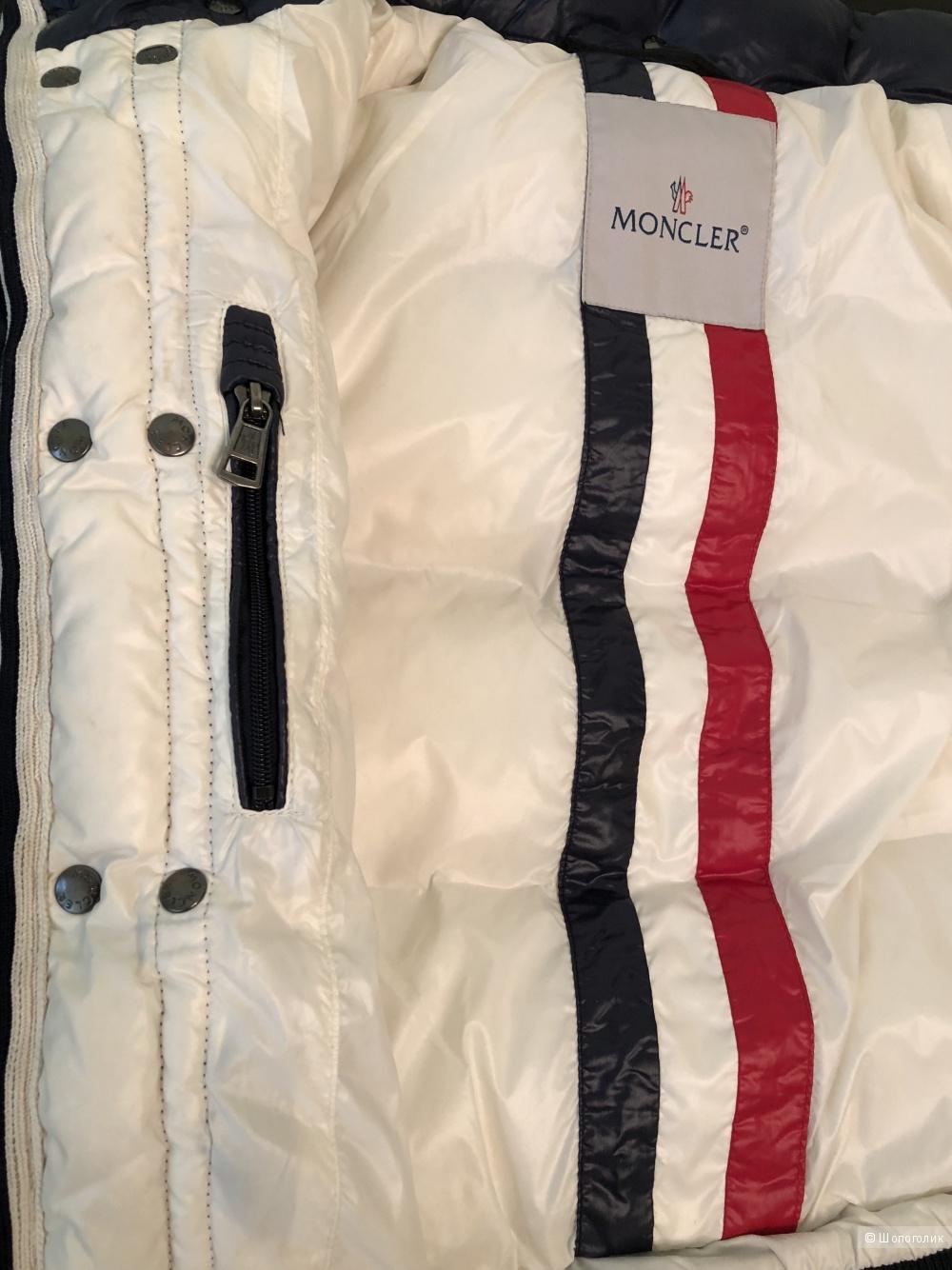 Пуховик Moncler 128p