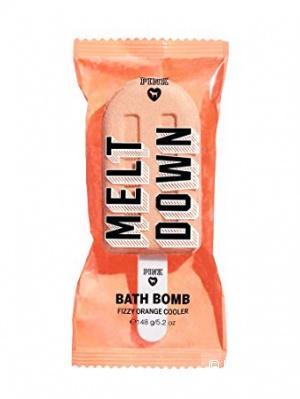 Victoria's Secret PINK melt down bath bomb, 148 гр.