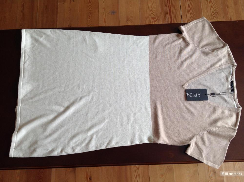 Платье INCITY, размер 48-50