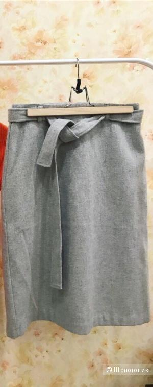 Тёплая юбка Koton Размер М(44-46)
