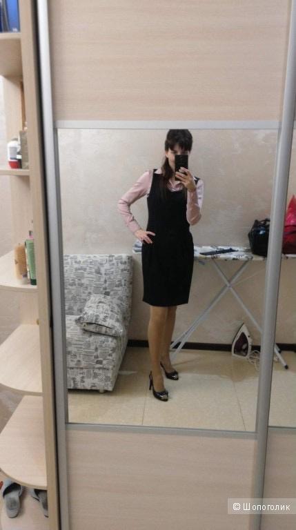 Сарафан Valentina, размер 44.