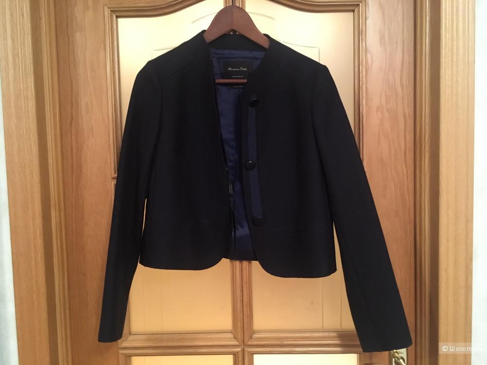 Жакет куртка Massimo Dutti размер 38, в магазине Massimo Dutti — на ... 60cd9ed23c7
