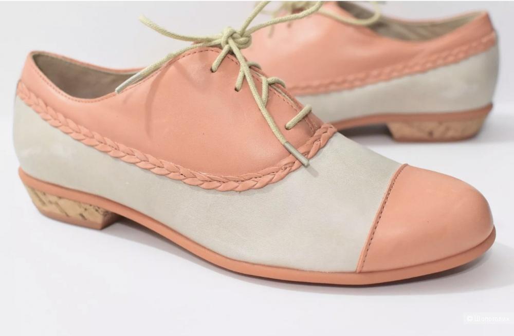 Ботинки wolverine 1883 брогги 8 us