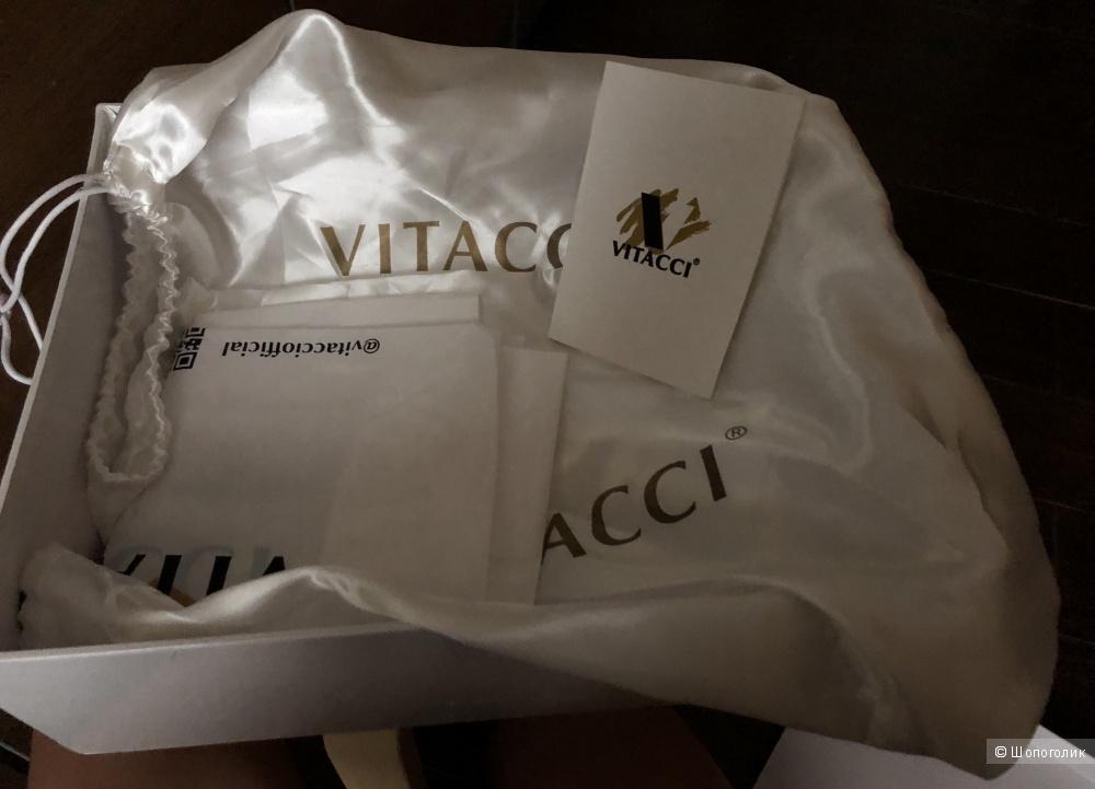 Полусапожки Vitacci 37 размер