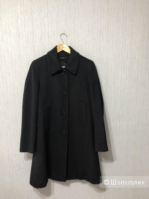 Пальто Hugo boss размер 44/46