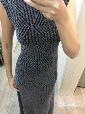 Вечернее платье Y•not?, размер s (42-44-46)
