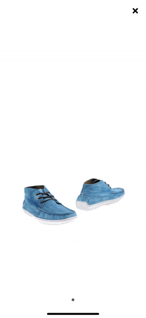 Ботинки мужские Sabelt размер 43