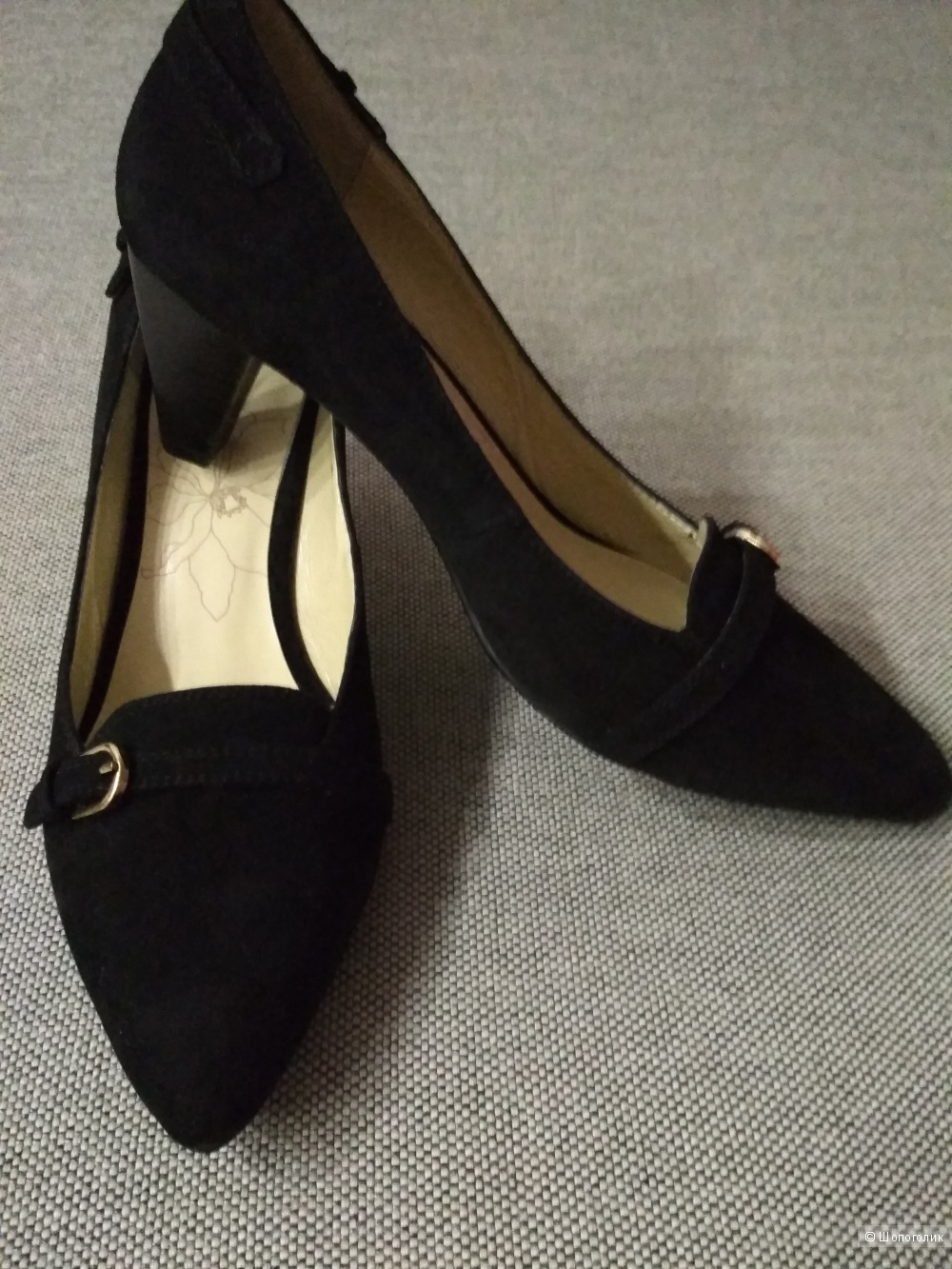Туфли riarosa 38 размер