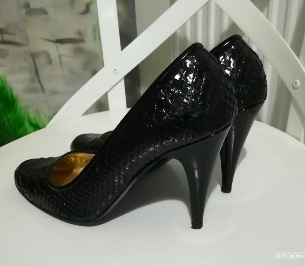 Туфли Coach, размер 38, в магазине Другой магазин — на Шопоголик 1a527955985