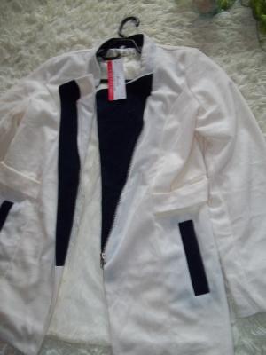 Флисовый жакет-куртка, Moonar, 44-46