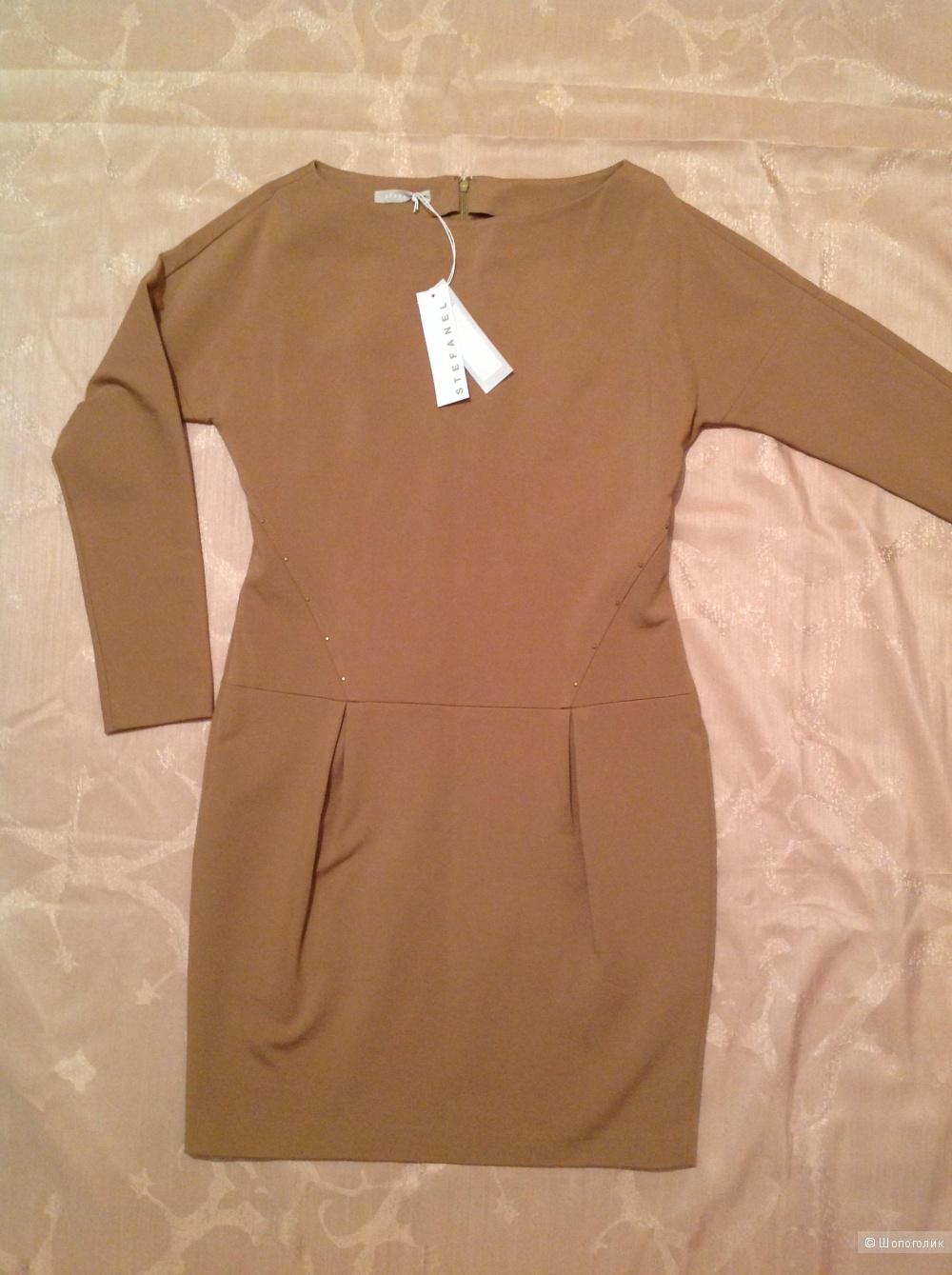 Платье Stefanel, размер 48