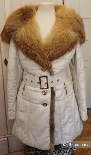 Кожаная куртка Albertini Collezioni,L,Xl,M