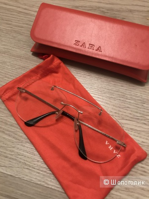 Очки Zara