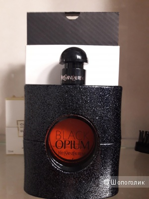 Духи,Black Opium,YSL,90 ml.