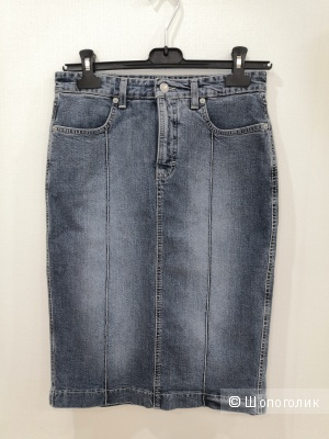 Юбка джинсовая  Marc   'Polo  44 46 размер.