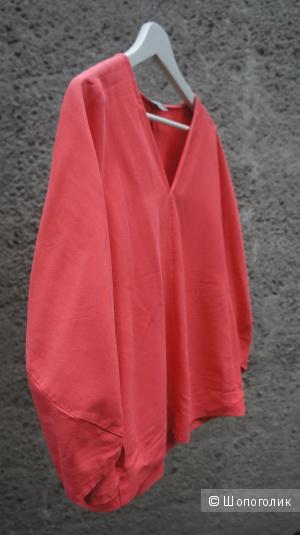 Блуза COS размер 40 (44-46 ru)
