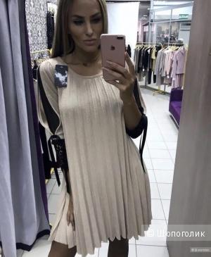 Платье GLOWY, one size