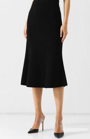 Шерстяная юбка Madeleine размер 46-48