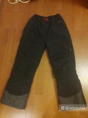 Утепленные брюки Didriksons р. 160