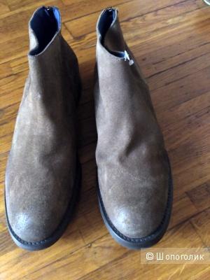 Ботинки Челси GET-U 44 размер