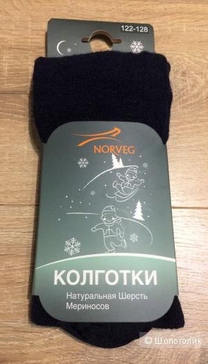 Термоколготки Norveg, 116-122