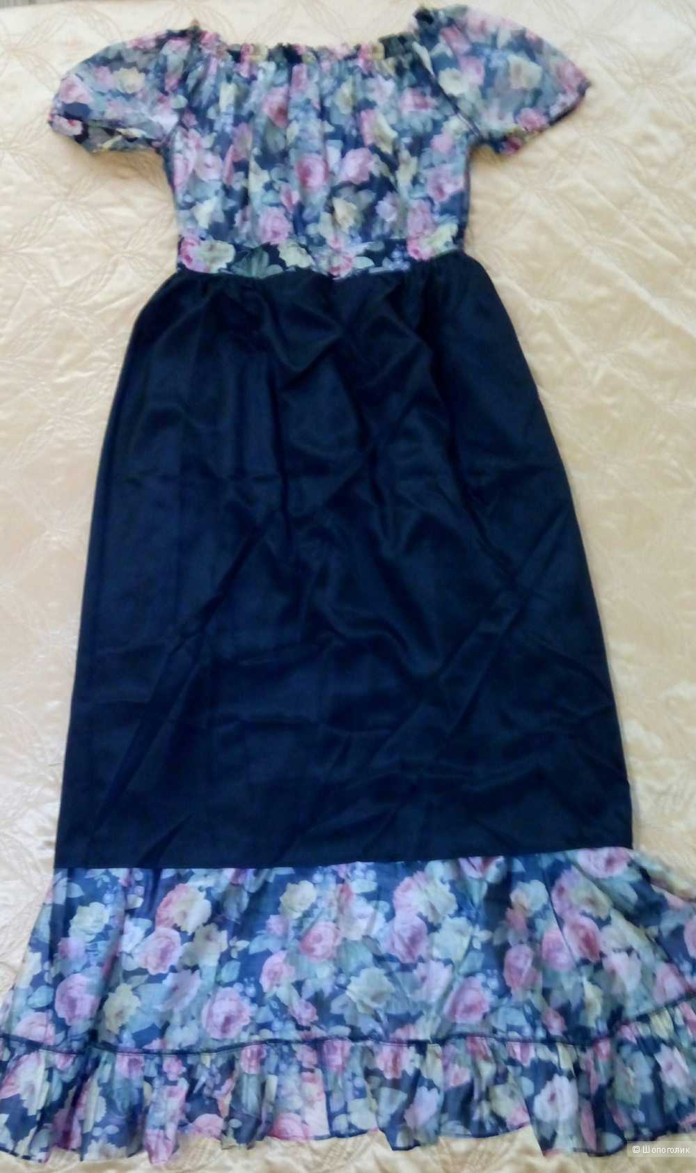 Платье Dolce&Gabanna 50 размер