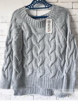 Свитер ITALY Moda, one size