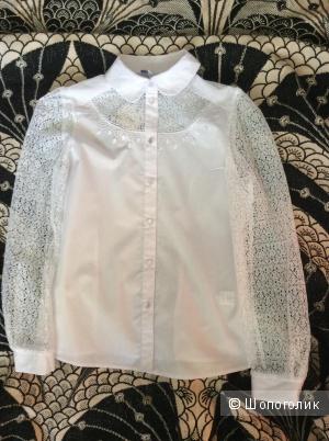 Блуза Смена размер 164