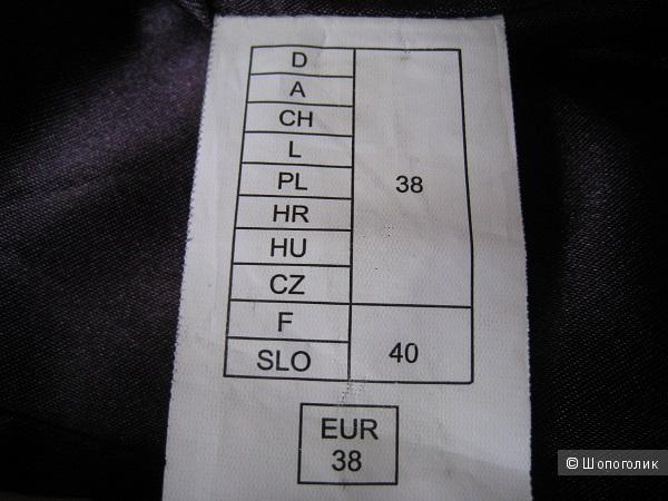 Пиджак ноунейм, EUR38