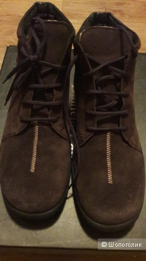 Зимние ботинки riker,41