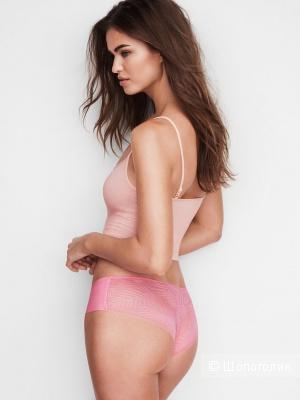Бесшовные трусики Victorias Secret XL