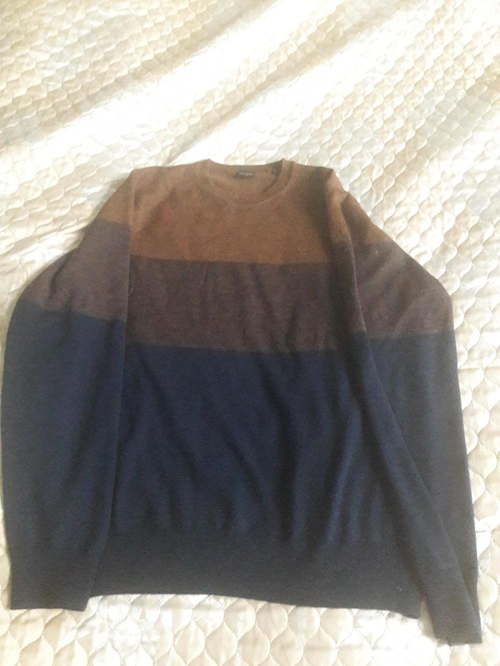 Шерстяной свитер Paul Smith размер L