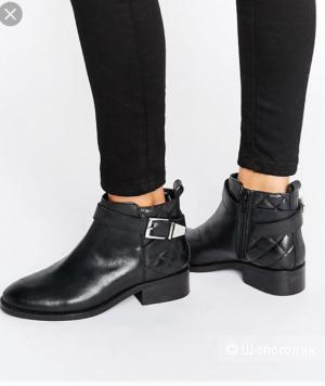 Ботинки Asos, размер 37