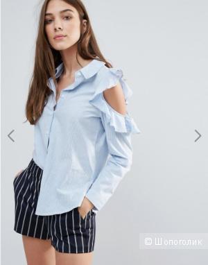 Рубашка INFLUENCE размер 8uk-36eur
