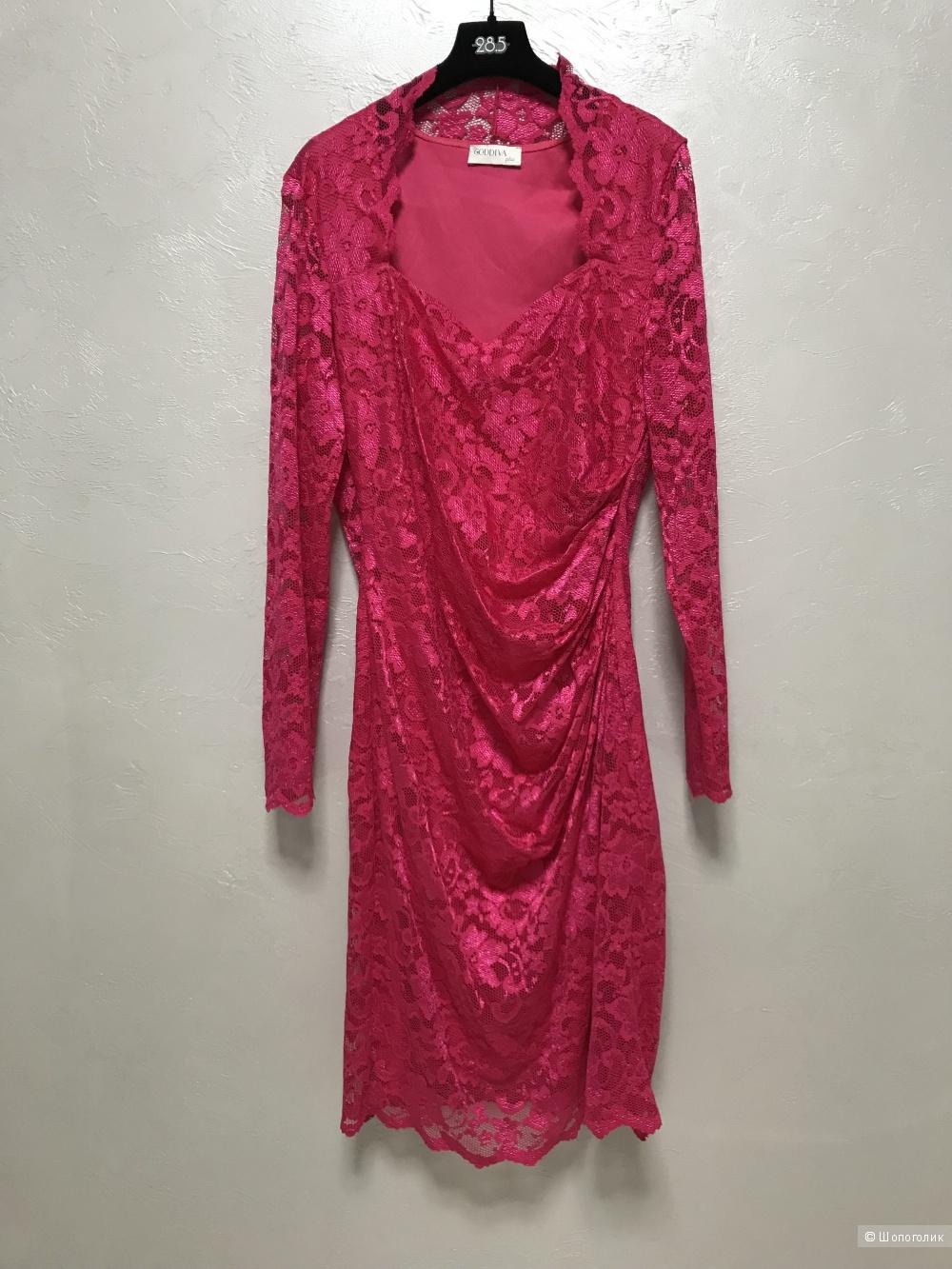 Платье Goddiva, размер L-XL