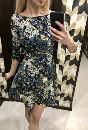 Платье Oodji, размер xxs