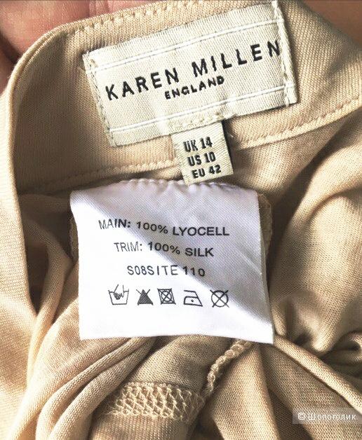 Топ Karen Millen, размер 10 UK