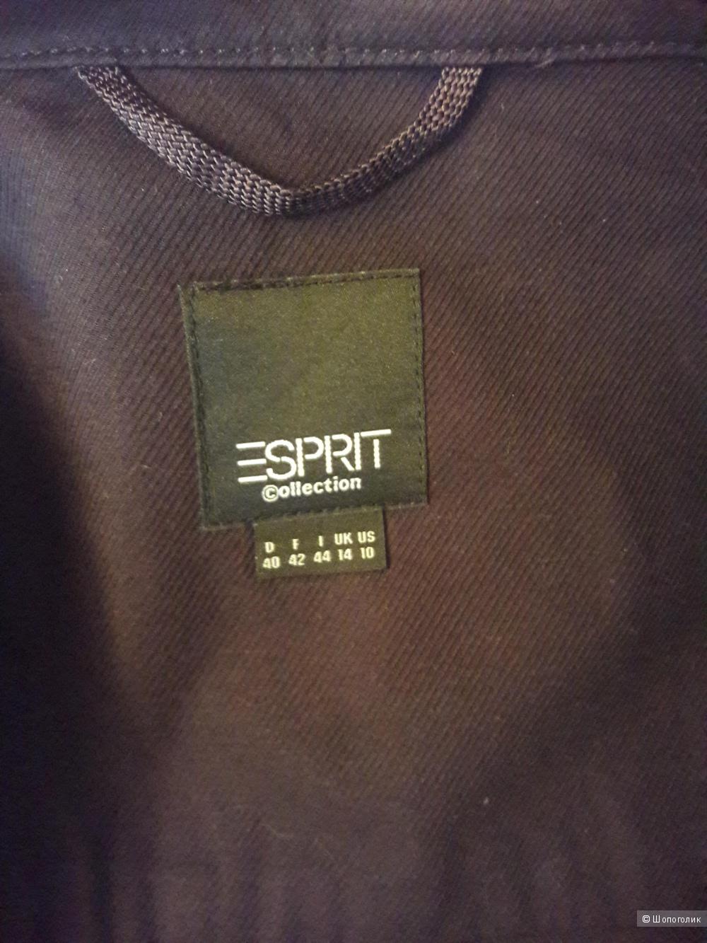 Пиджак-жакет Esprit, 40