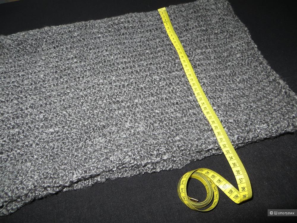 Шапка и шарф H&M